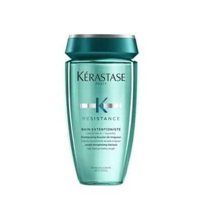 Укрепващ шампоан за дълга коса Kerastase Resistance Bain Extentioniste