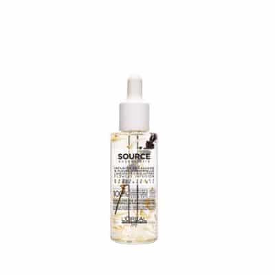 Натурално олио за блясък на боядисана коса LOreal Professionnel SOURCE ESSENTIELLE Radiance Oil 70 мл