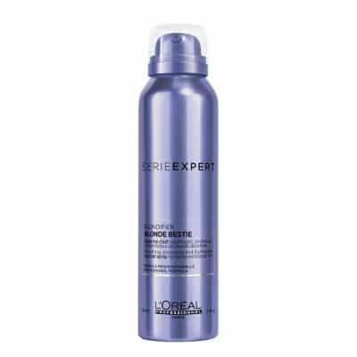 Спрей за блясък на руси коси LOreal Professionnel Blondifier Blonde Beste Top Coat Spray 150 мл