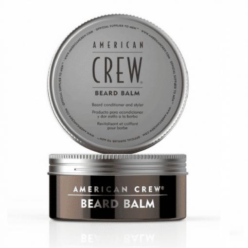 Балсам за брада AMERICAN CREW BEARD BALM 60 гр