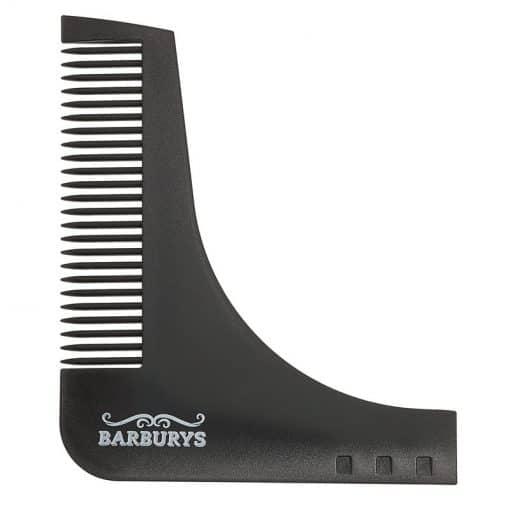 Гребен за брада мустаци BARBURYS Barberang