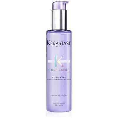 Многофункционален серум с термозащита за руса коса Kerastase Blond Absolu Cicaplasme Treatment 150 мл