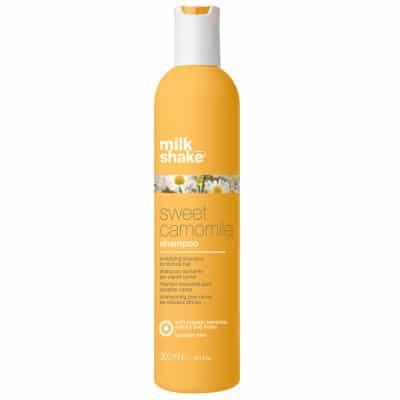 Ревитализиращ шампоан за руса коса Milk Shake SWEET CHAMOMILE SHAMPOO