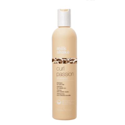 Шампоан за къдрава коса Milk Shake Curl Passion Shampoo 300 мл