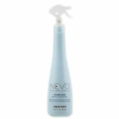 Спрей без отмиване запазващ цвета на боядисани коси PRAVANA NEVO Color Lock Leave In Protectant