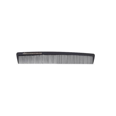 Фризьорски гребен Антистатик NIVA 812 Antistatic Carbon Comb 16.8 см