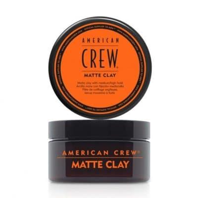 Матираща паста American Crew Matte Clay 85 мл