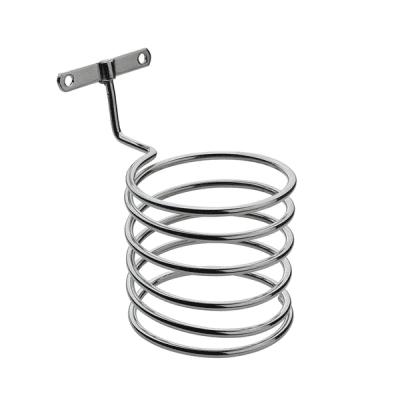 Поставка за сешоар Sibel Spiral 75 мм