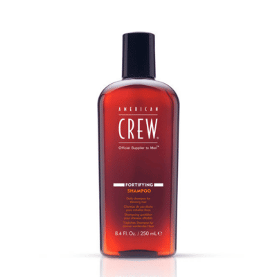 Шампоан за изтъняваща коса за мъже American Crew Fortifyng Shampoo 250 мл