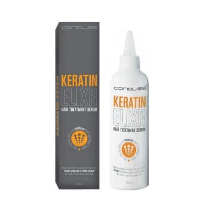 Серум с Кератин Corioliss Keratin Elixir за работа с преси Corioliss K2