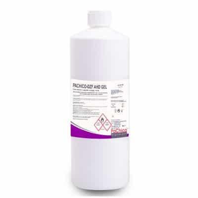Дезинфектант за ръце гел PACHICO AHD Gel 1 л
