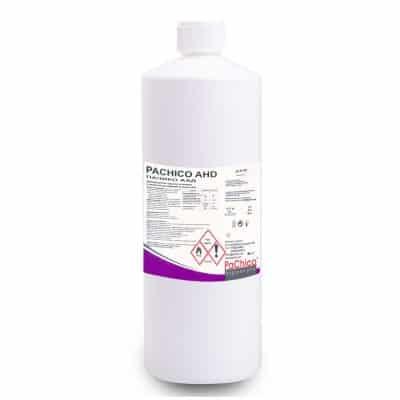 Дезинфектант за ръце течен PACHICO AHD 1 л