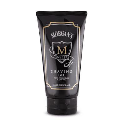Гел за бръснене Morgans Shaving Gel 150 мл
