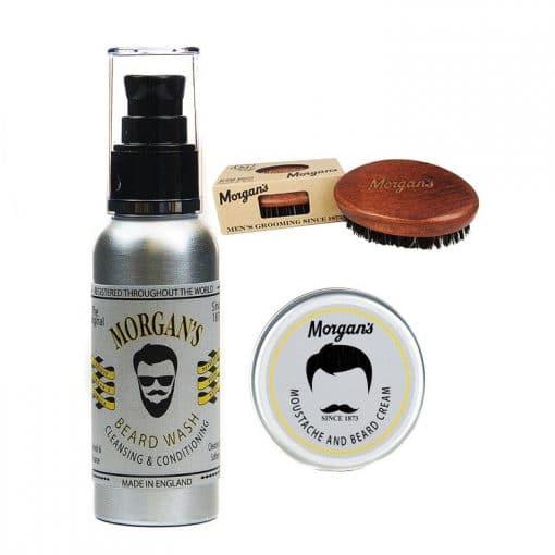 Комплект за брада Morgan's