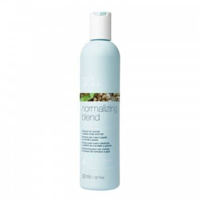 Шампоан за мазна коса и скалп Milk Shake Normalizing Blend Shampoo 300 мл