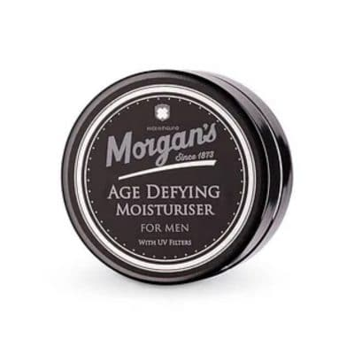 Анти ейдж крем за мъже с UV защита Morgan's Age Defining Moisturiser for men