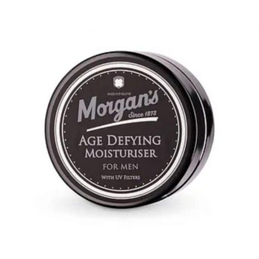 Анти ейдж крем за мъже с UV защита Morgan's Age Defining Moisturiser for men