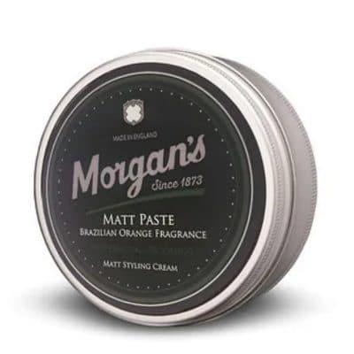 Матираща паста Бразилски портокал Morgan's Matt Paste Brazilian Orange Fragiance 75 мл
