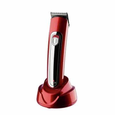 Тример за детайли брада и тяло Original TEOX RED