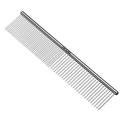 Метален гребен ANDIS Steel Comb 65730