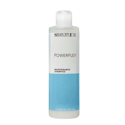 Възстановяващ шамопан след боядисване POWERPLEX Selective Maintenance Shampoo 250 мл