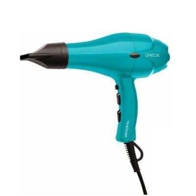 Професионален сешоар Original DREOX Turquoise 2000 W