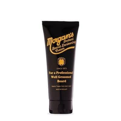 Потъмняващ крем за брада Morgans Instant Beard Darkening Cream 100 мл