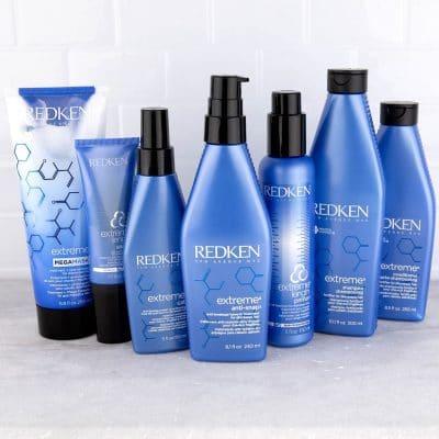 REDKEN Extreme за увредени и накъсващи се коси