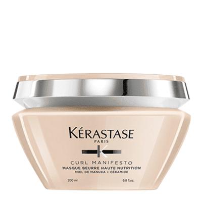 Маска за чуплива и къдрава коса KERASTASE Curl Manifesto Masque Curl 200 мл