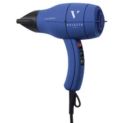 Професионален сешоар Velecta Paris ICONIC TGR 2.0i Blue