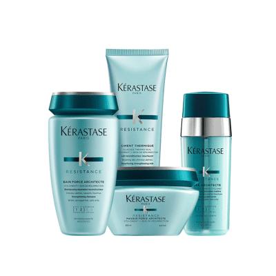 Resistance - Луксозна серия за силно увредена и химически третирана коса