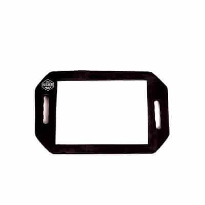 Правоъгълно фризьорско огледало стиропор Nano Absolute